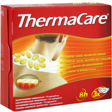 ThermaCare Nakke